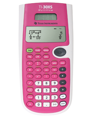 Ti 30xs Multiview Calculator Online
