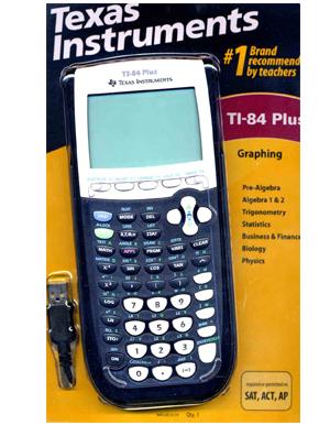 Ti-84 plus ce teacher kit e-z spot graphing calculator | schoolmart.